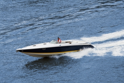 Power Boat Photo