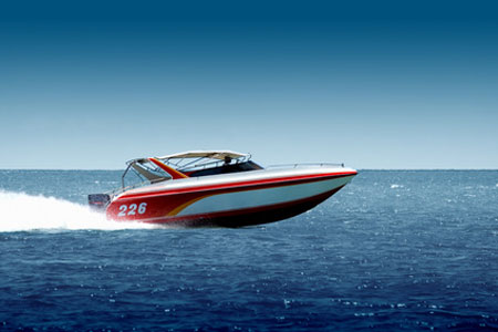 Speed Boat PicturePicture