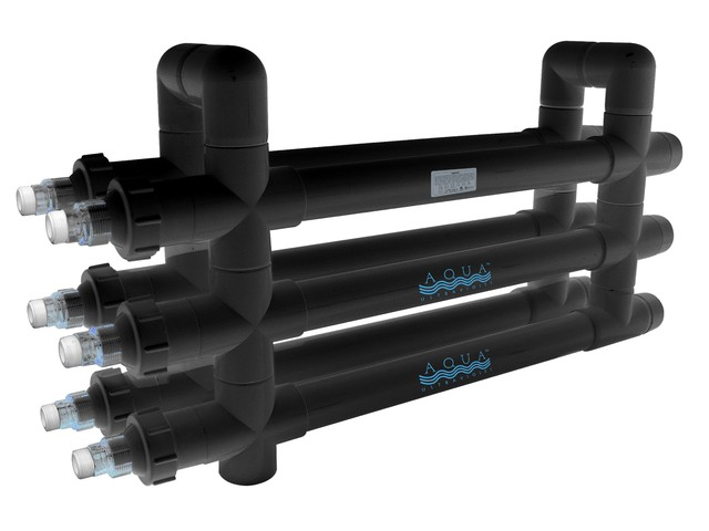 UV Water Filter Systems